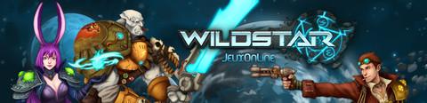 Bannière Wildstar JeuxOnline (projet)