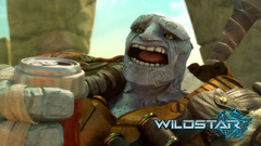 WildStar Week #1 : Interview de Sergent, guerrier Granok