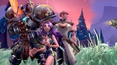 faction joueurs: les Exilés