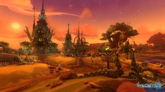 Wildstar Wednesday : Un regard sur Deradune