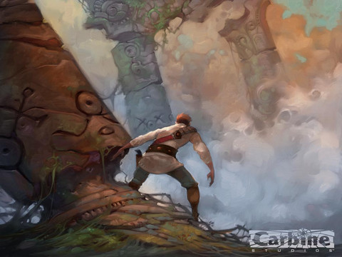 Carbine Studios - Des mécaniques de jeu solo dans un MMO