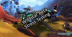 Wildstar Wednesday : Bilan du test de charge