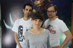 Interview de l'équipe européenne pour WildStar