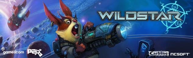 Wildstar débarque à la Gamescom, demandez le programme
