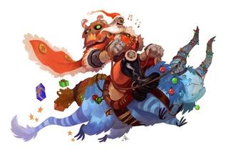 WW : Bonnes fêtes de fin d'année