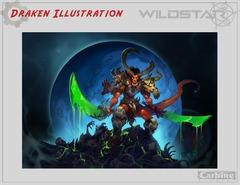 Draken - DrakkenIllustration 02