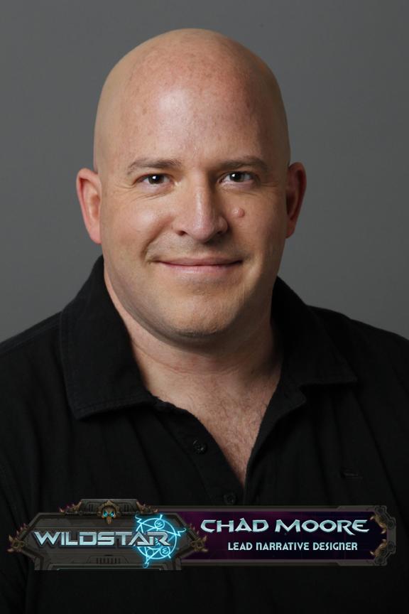 Chad Moore