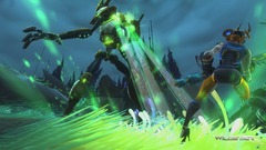 Guerrier de WildStar - Warrior classdrop article 01
