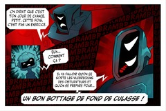 Équipe B #001 - Bots 036 fr full