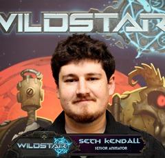 Seth Kendall