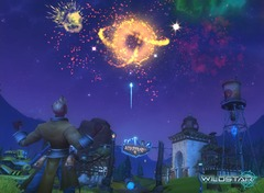 Wildstar Wednesday : Notes de version M31