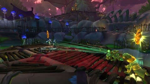 Temple de Walatiki - Battleground3