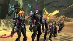 DevSpeak - Les Warplots de WildStar selon Carbine Studios