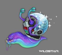 WildStar - Annonce F2P - WS 2015 05 Concept Art   Disco Snolug