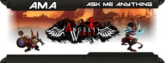 Les AMA des Angels Wings