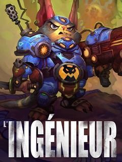 WW : last but not least, l'Ingénieur