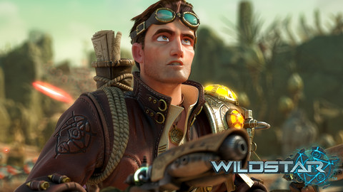 WildStar Week #5 : Interview de Buck, l'explorateur Spellslinger