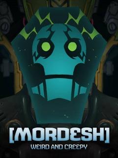 mordesh