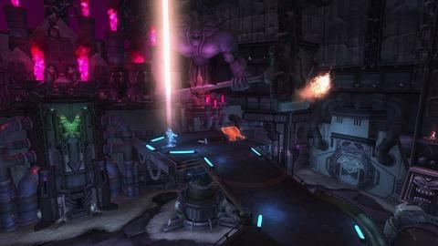Temple de Walatiki - Battleground5
