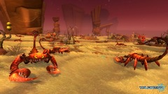 Wildstar Wednesday : Crimson Isle