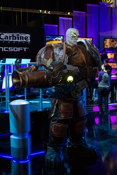 Wildstar Wednesday : résumé de la Gamescom 2013