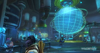 Wildstar Wednesday : Les missions d'équipage