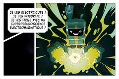 Équipe B #001 - Bots 019 fr full