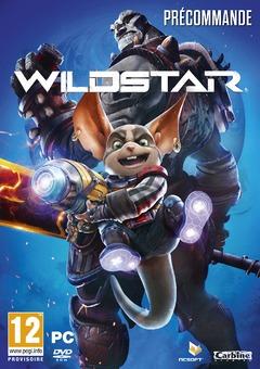 WildStar en précommande dès aujourd'hui