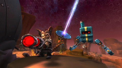 WildStar - WildStar se (re)lance en free-to-play le 29 septembre