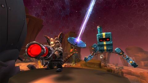 WildStar - WildStar sera finalement disponible sur Steam dès demain 9 juin
