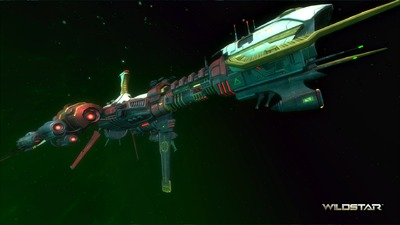 WW : Le Destiny, Arkship du Dominion
