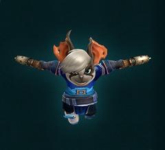 Armure de l'arcanero - chua (Dominion)
