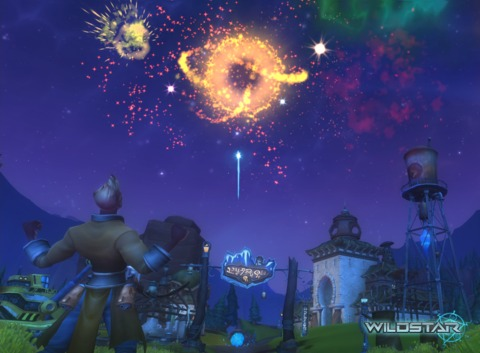 WildStar Wednesday: Une journée de Célébration
