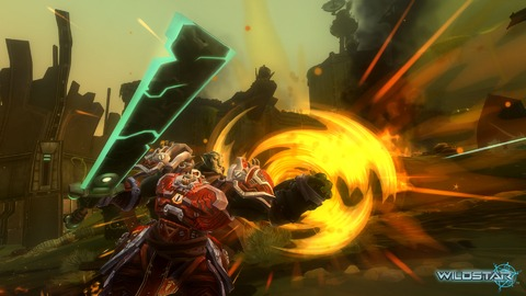 WildStar Wednesday : La Guerre de Gnox