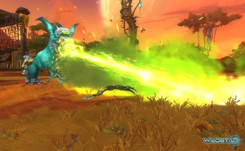 End-game et Évolution de Wildstar