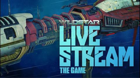 WildStar : Livestream surprise