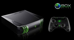 Snail Games dévoile sa OBox Online et la W 3D, et s'associe à Gameloft