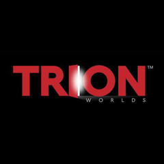 Logo de Trion Worlds