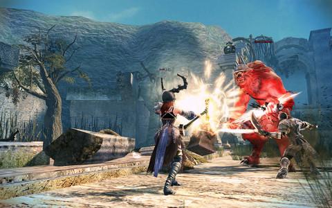 Vindictus - Nexon annonce Mabinogi Heroes eXtreme Edition en Corée