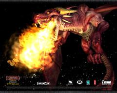 Velah le Dragon Rouge