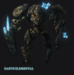 Elemental de Terre