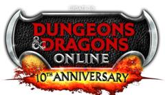 Dungeons & Dragons Online fête ses 10 ans avec soldes et nouveaux contenus