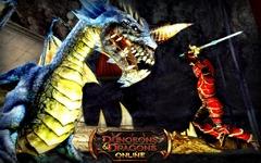 Un cadeau pour les 11 ans de Dungeons and Dragons Online