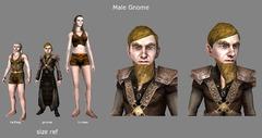 Dungeons & Dragons Online fête ses 10 ans avec un donjon commémoratif et une nouvelle race