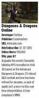 article résumant DDO dans l'e-zine