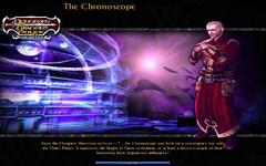 The Chronoscope