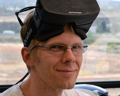 John Carmack rejoint le studio Oculus VR en tant que directeur technique