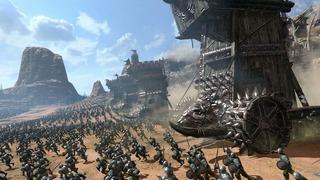 Kingdom Under Fire II s'annonce en bêta russe