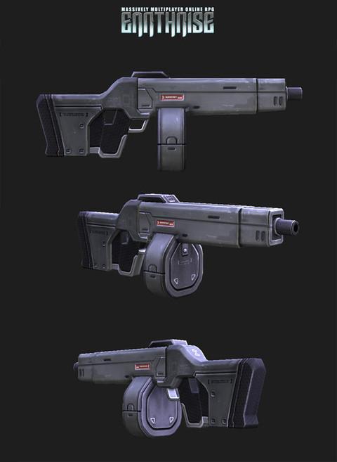 Earthrise - Masthead Studios dévoile de nouvelles armes pour son MMO EarthRise