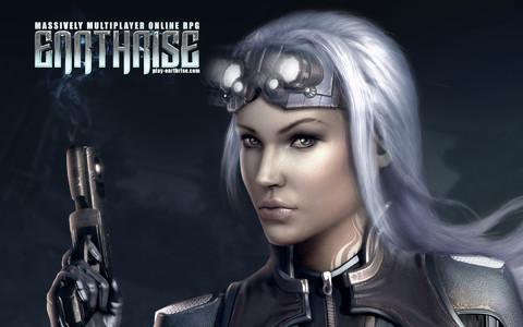 Earthrise - Earthrise, une sortie prévue pour l'automne